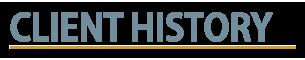 hsp-client-history