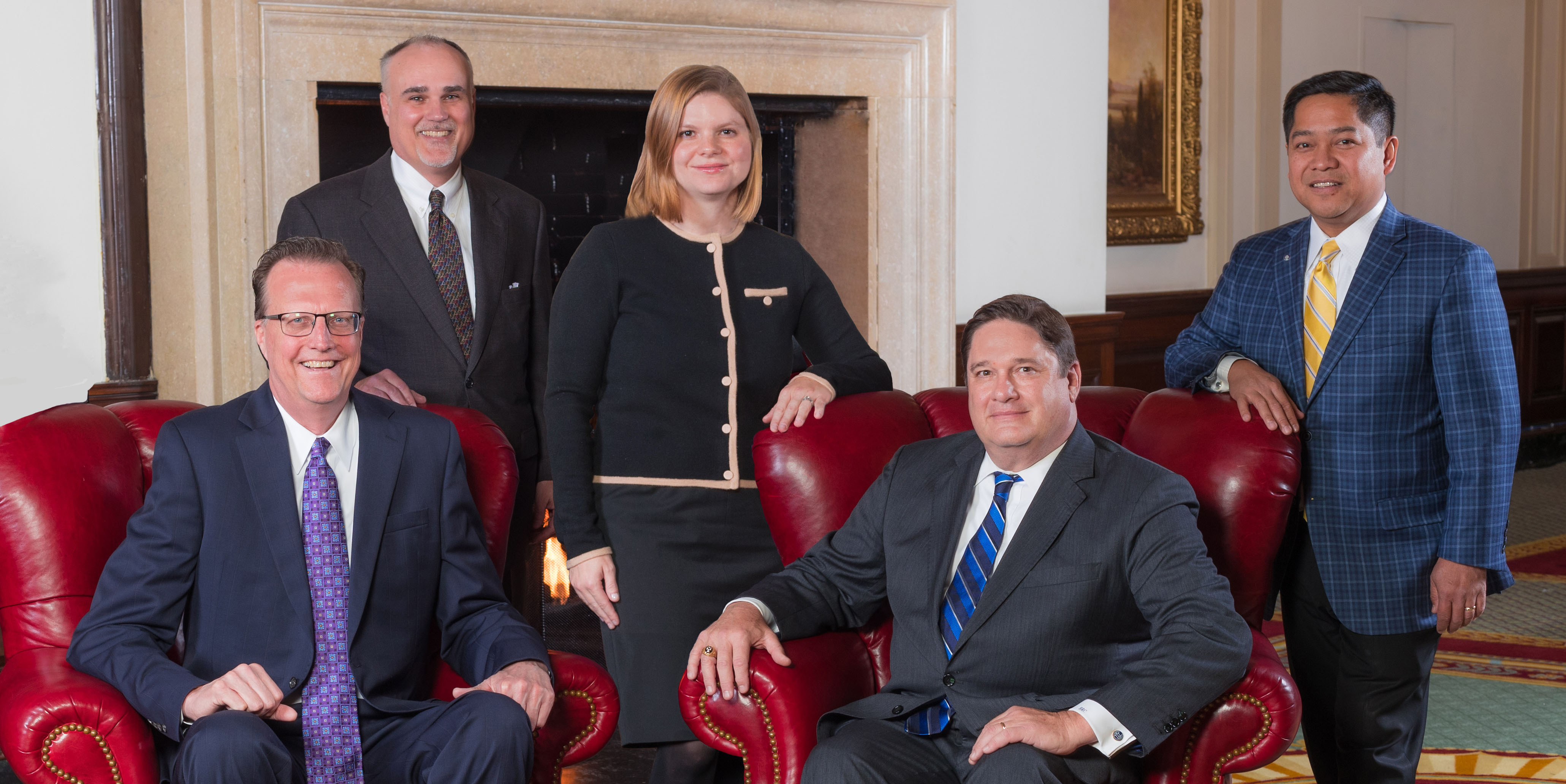 Health Search Partners, board of directors, Union League Club, Chicago
